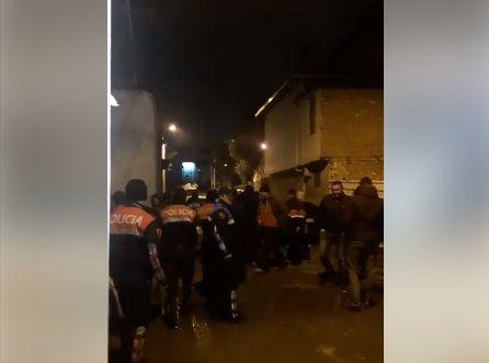 policia rte minuistria
