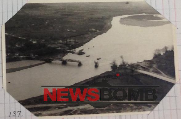 8-Ura e Drinit e hedhur në erë nga gjermanët