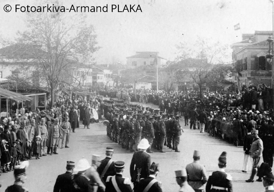 caristet 1913