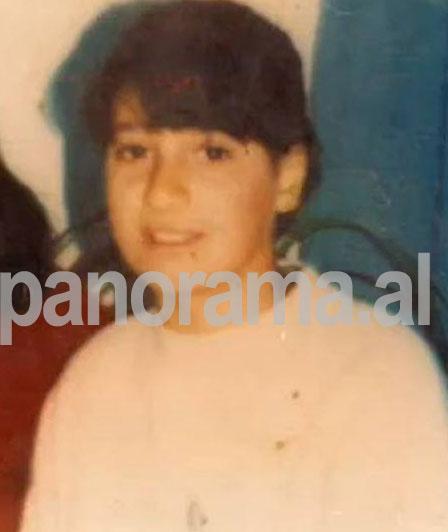 Matilda Bufi, e vrarë në vitin 1997