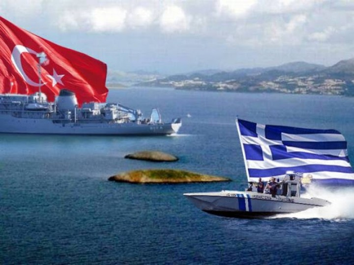 greqi turqi
