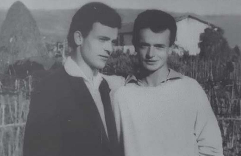 Vëllezërit Mirakaj