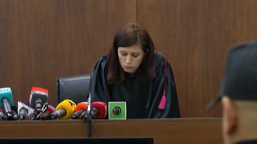 gjyqtarja