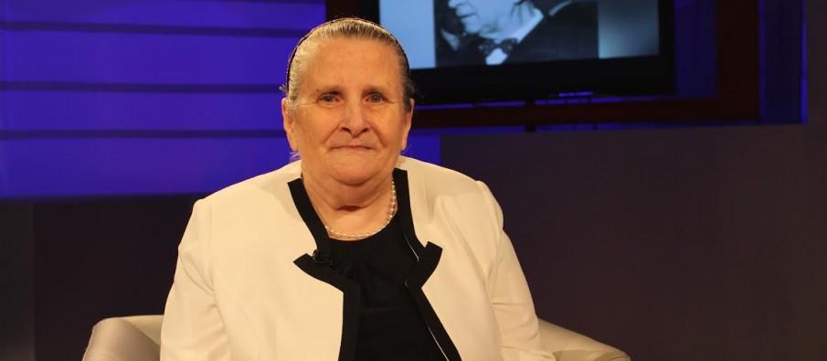 Vajza e Eqerem Bej Vlores, Ajnisha Vlorës