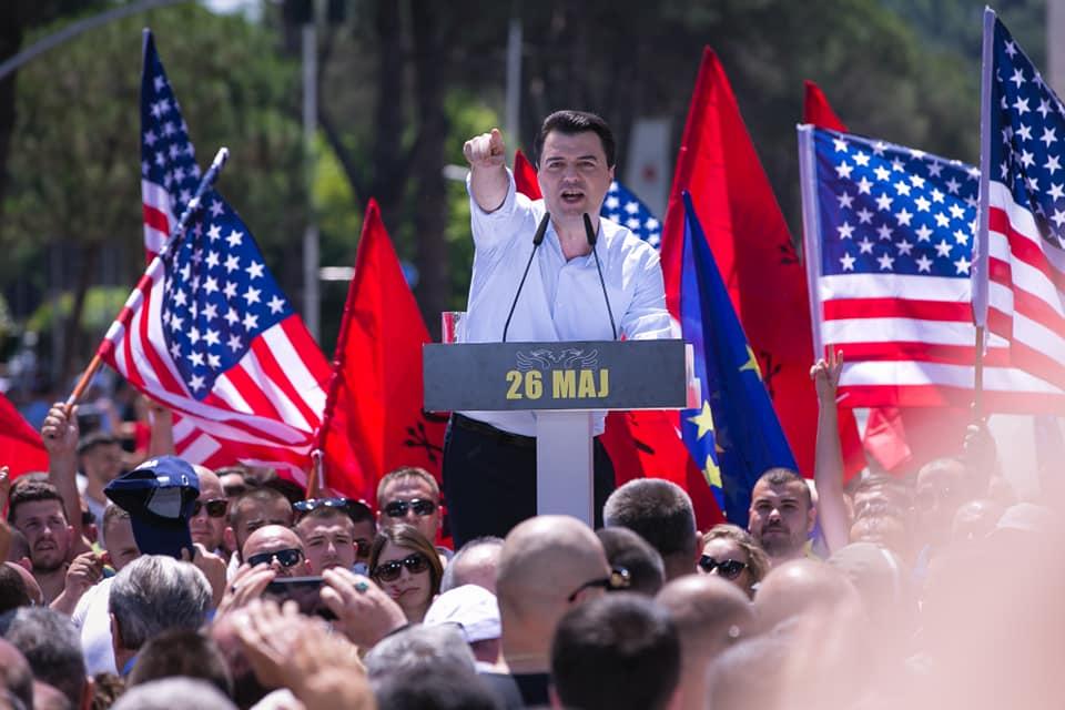 baha ne proteste 26 maj