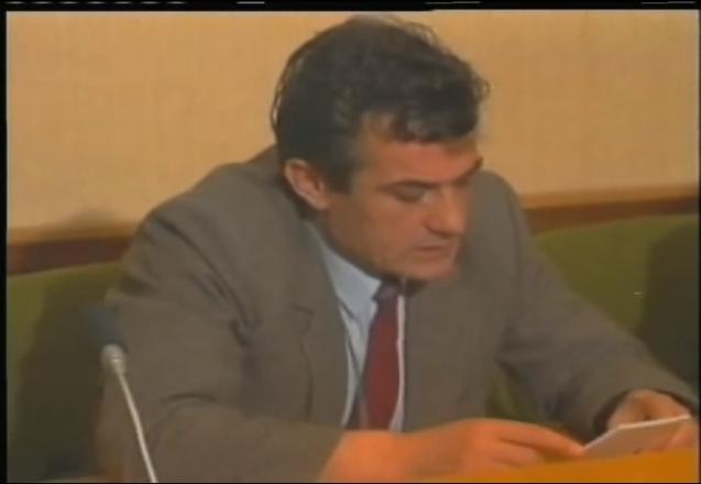 gramoz ruci 1991