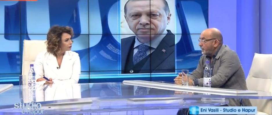 lubo erdogan