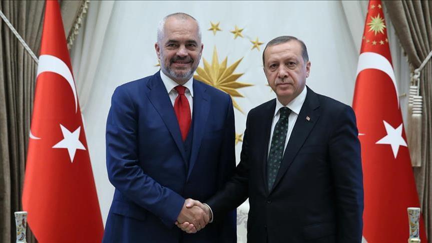 rama erdogan