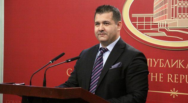 zedhenesi i qeverise maqedonase
