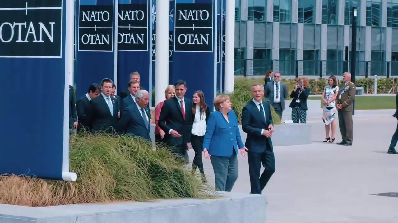 Rama samiti i NATOS