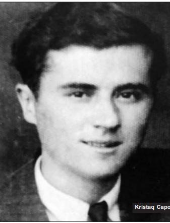 Kristaq Capo