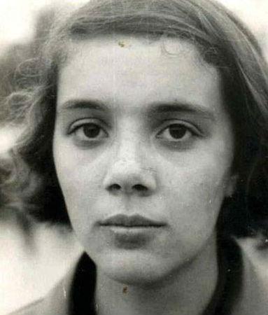 Pranvera Hoxha