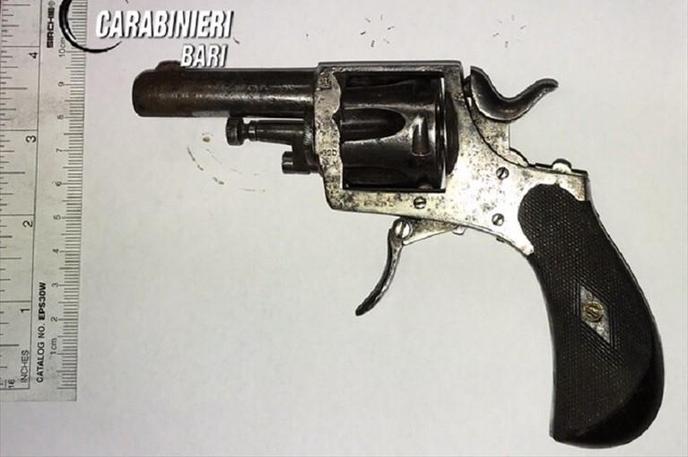 arma e krimit