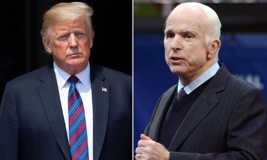 Trump-McCain