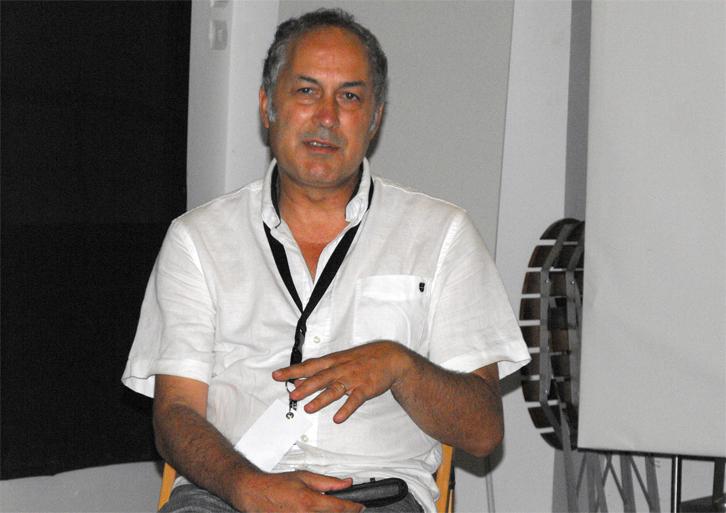 Regjisori Artan Minarolli