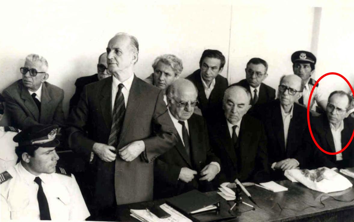 bllokmenet ne gjyq ramiz 6.12.1994 vendimi gjyqi i parë