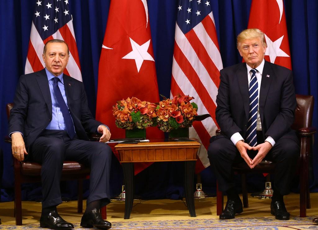 erdogan trump