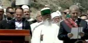 Presidenti Nishani në Tomorr