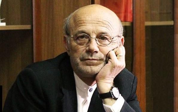 Regjisori Petrit Ruka
