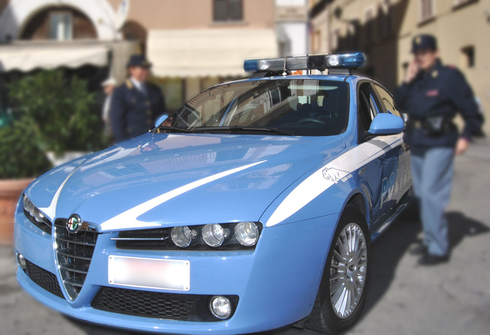 polizia ch-2