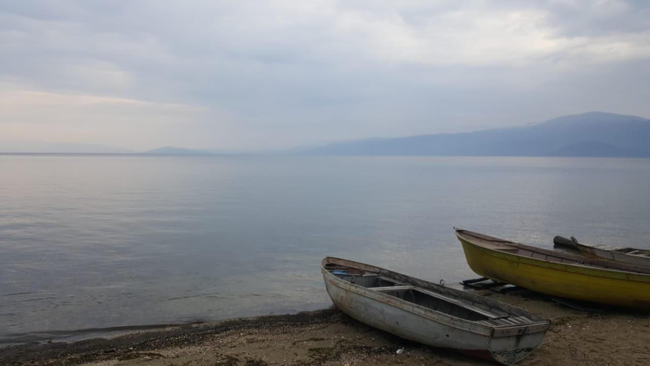 Liqeni i Pogradecit