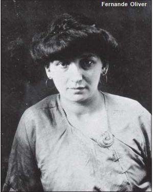 Fernande-Oliver