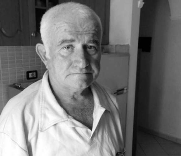 Lutfi Xhaferri, babai i 34-vjeçarit të zhdukur