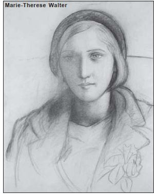 Marie-Therese-Walter