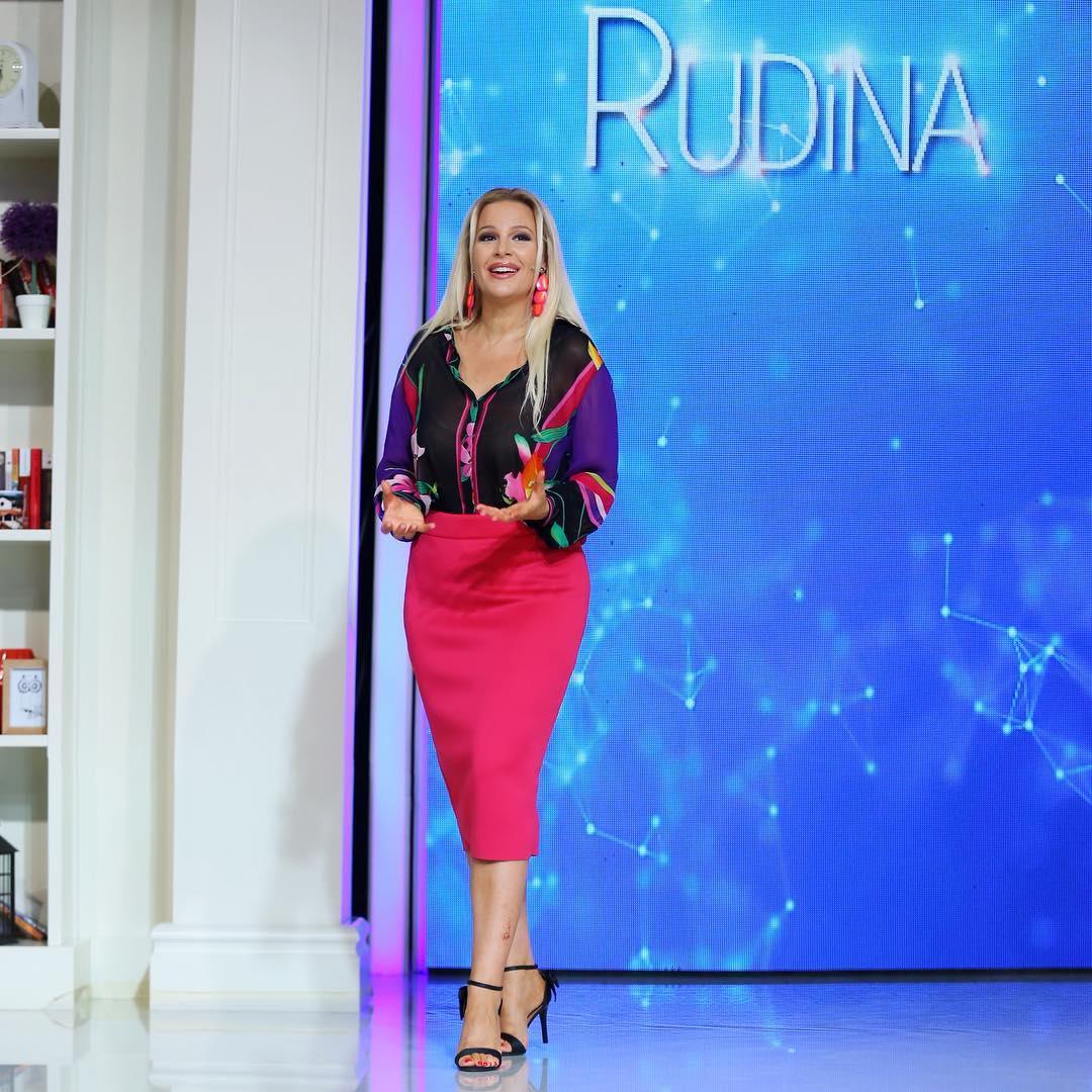 RUDINA