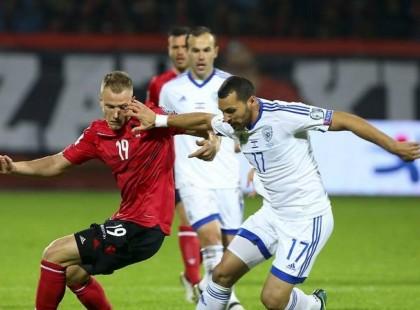 Shqiperi-Izrael