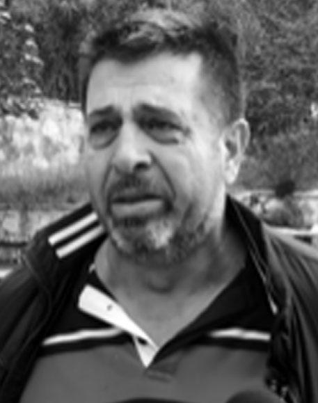 Pronari i një prej lokaleve, Fatmir Gjoka
