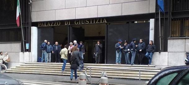 Gjykata e Genova-s