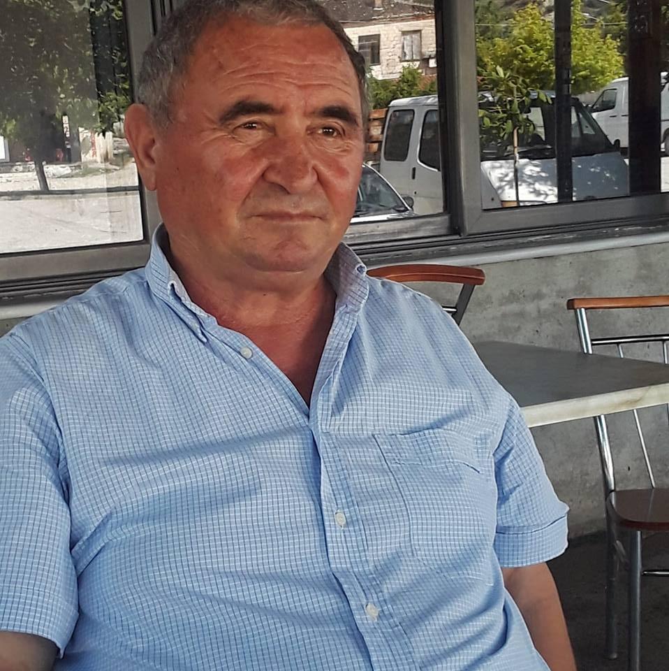 Fatmir Hodaj, Kreu i Njësisë Administrative Kotë