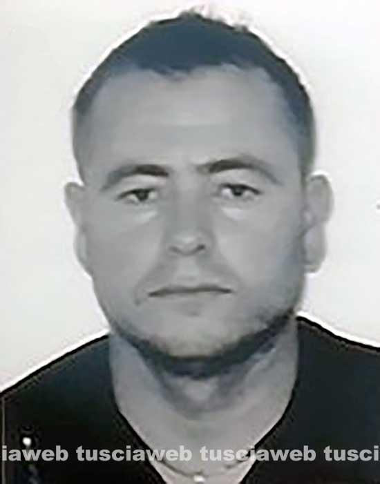 Ismail Rrebeshi