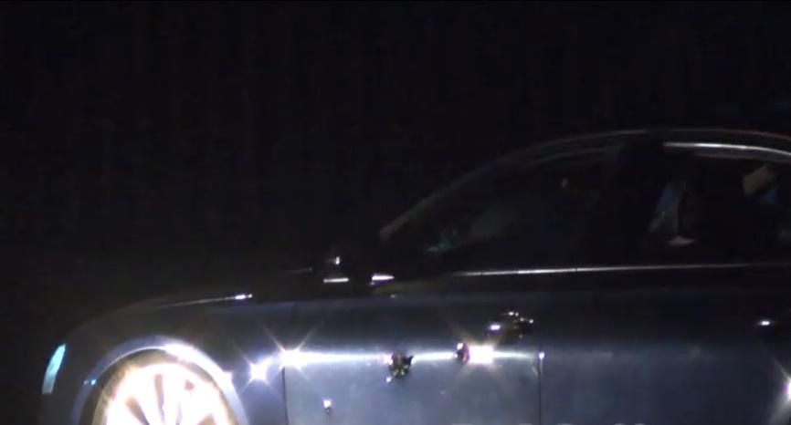 Makina Elton Harizaj atentati ne Durres