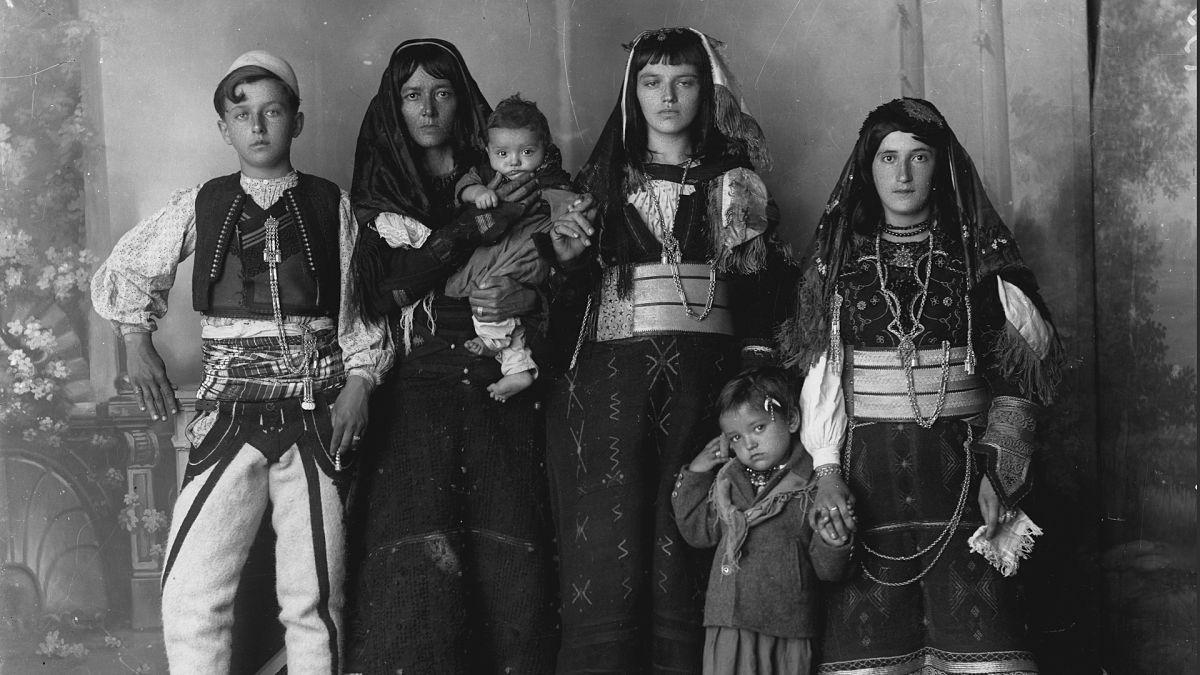 Familja e Sadri Keçit, Kel Marubi