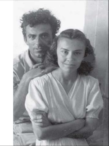 Petro Marko me gruan