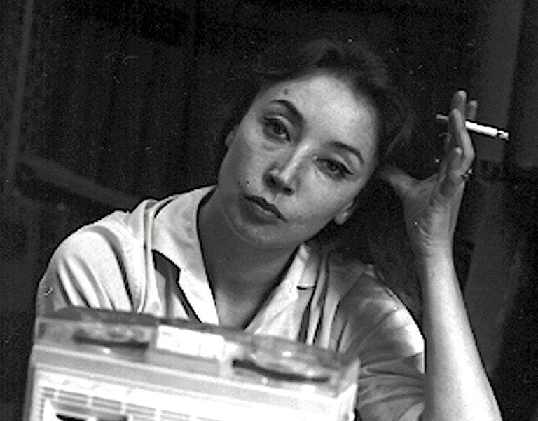 Oriana Falaci