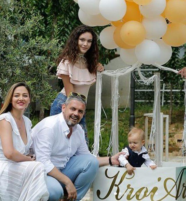 Alban Dudushi flet për familjen dhe tregon debatin me të bijën: Nisi të qante…