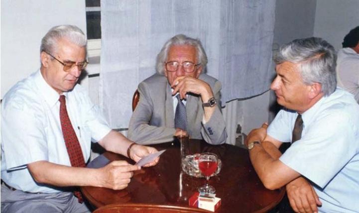 Dritero Agolli, Servet Pelumbi, hamdi jupe