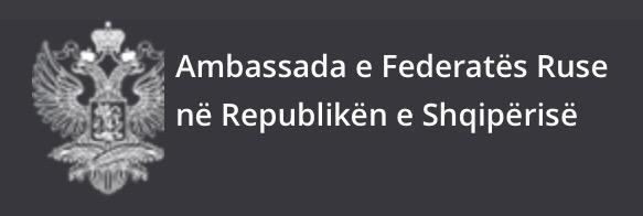 Logo-ambasada ruse