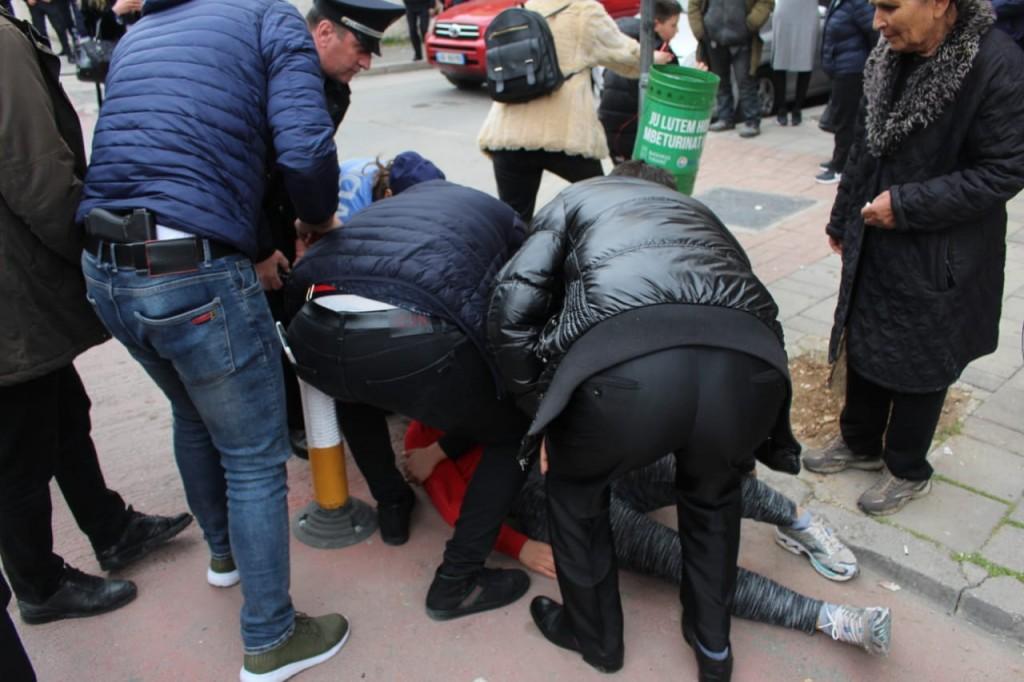 Blerta-Dervishi-policia-Shqiponjat112