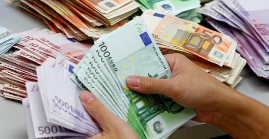 Euro-kembimi