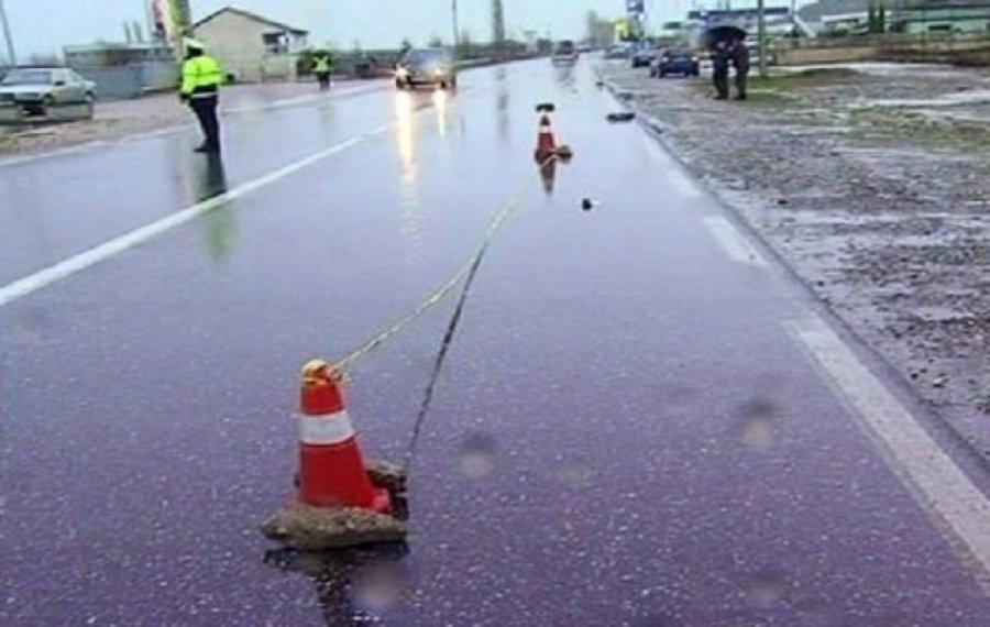 aksident shi