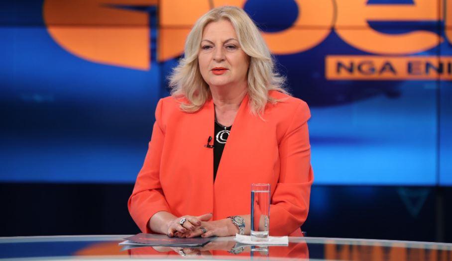 """""""Në Berlin dështoi Rama, Thaçi dhe Vuçiç""""/ Edita Tahiri tregon arsyen pse dhe përplaset me gazetarët"""