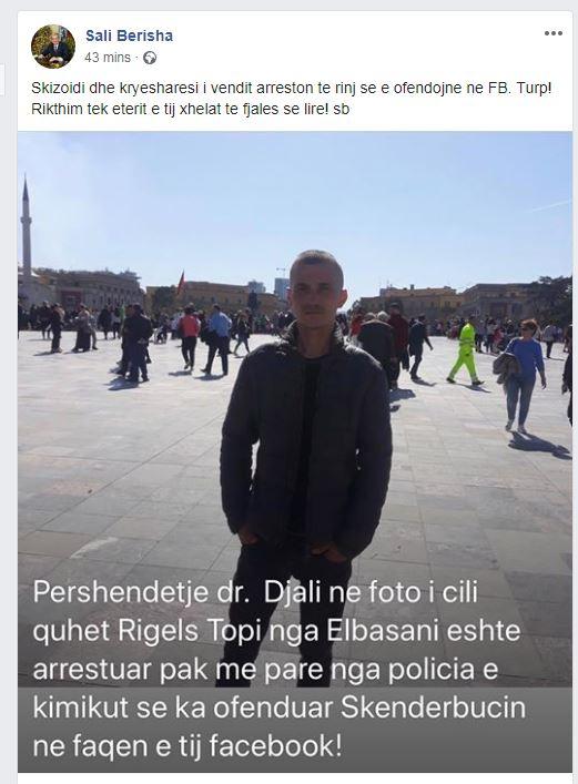 Berisha-Rigels-Topi-arrestimi1