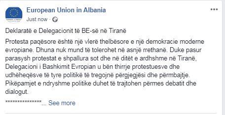 delegacioni i BE