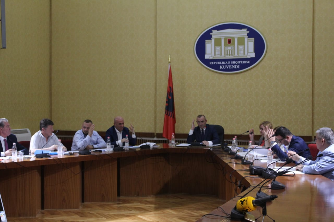 komisioni hetimor per Meten1