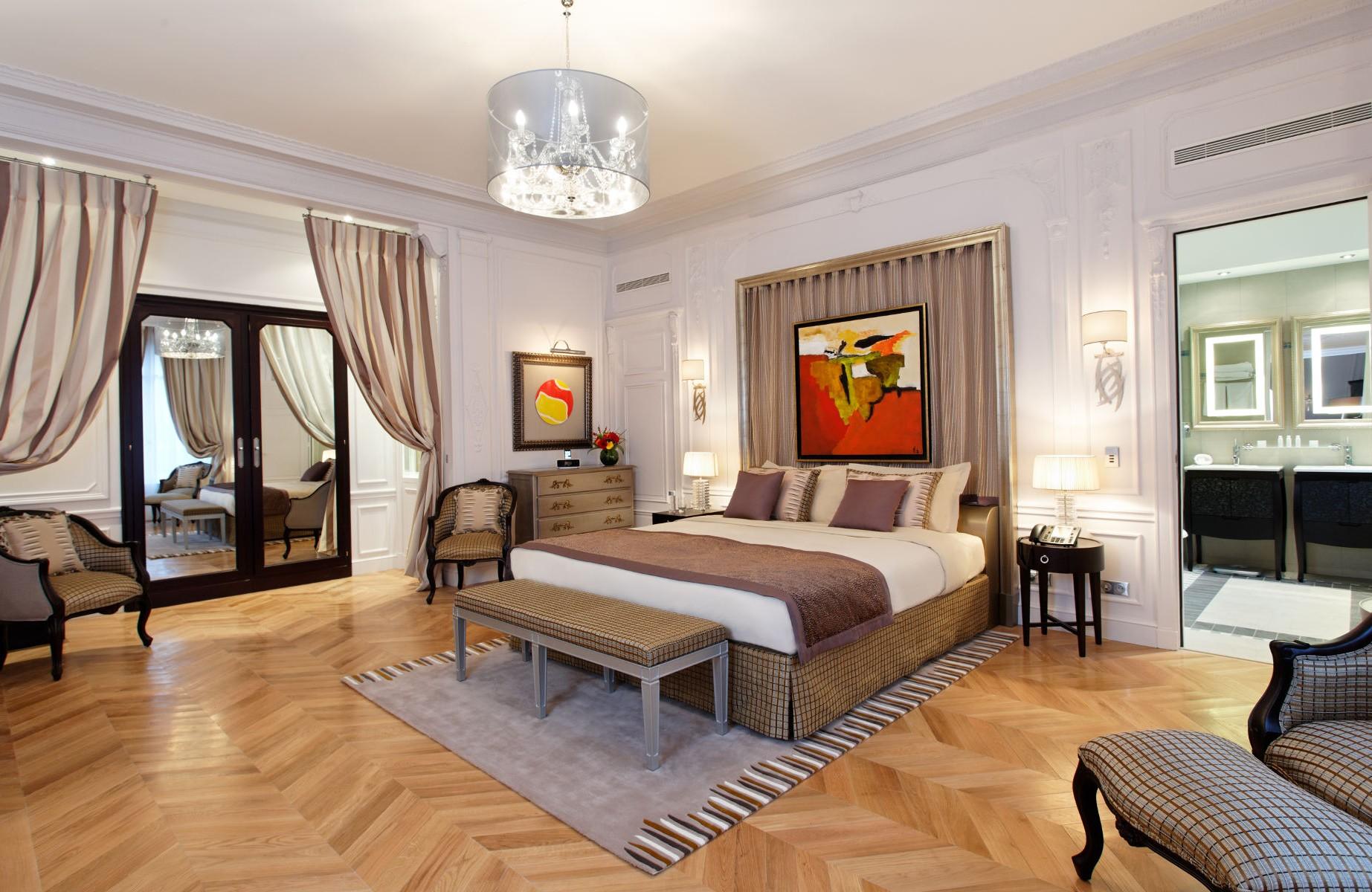 Majestic Hotel Spa, Paris