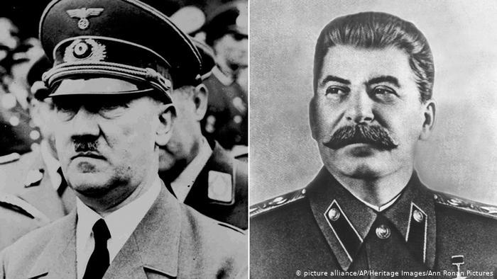 hitleri+stalini